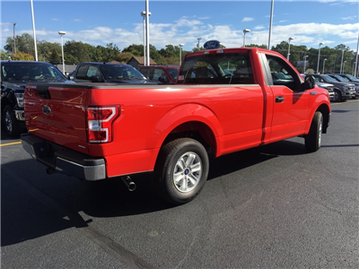 2018 F-150 Regular Cab Pickup #T80217 - photo 2