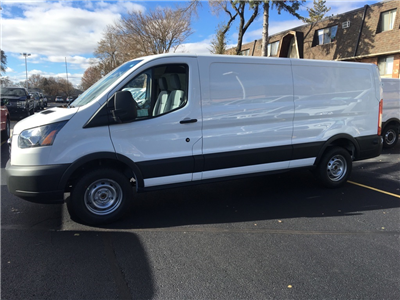 2018 Transit 150 Low Roof,  Empty Cargo Van #T80223 - photo 5