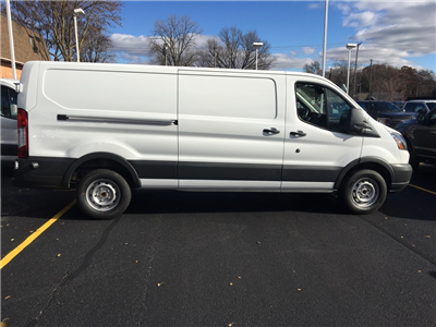 2018 Transit 150 Low Roof,  Empty Cargo Van #T80223 - photo 6