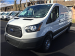 2018 Transit 150 Low Roof,  Empty Cargo Van #T80223 - photo 2