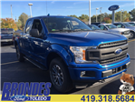 2018 F-150 Super Cab 4x4 Pickup #T80248 - photo 1