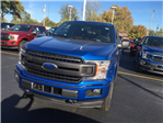 2018 F-150 Super Cab 4x4 Pickup #T80248 - photo 3