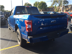 2018 F-150 Super Cab 4x4 Pickup #T80248 - photo 4