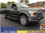 2018 F-150 Super Cab 4x4, Pickup #T80279 - photo 1