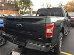 2018 F-150 Super Cab 4x4, Pickup #T80279 - photo 2