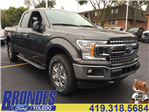 2018 F-150 Super Cab 4x4 Pickup #T80338 - photo 1