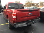 2018 F-150 Crew Cab 4x4 Pickup #T80419 - photo 4