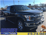 2018 F-150 Crew Cab 4x4, Pickup #T80496 - photo 1