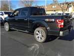 2018 F-150 Crew Cab 4x4, Pickup #T80496 - photo 4