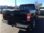 2018 F-150 Crew Cab 4x4, Pickup #T80496 - photo 2