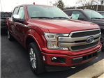 2018 F-150 SuperCrew Cab 4x4, Pickup #T80565 - photo 3