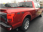 2018 F-150 SuperCrew Cab 4x4, Pickup #T80565 - photo 4