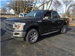 2018 F-150 Super Cab 4x4, Pickup #T80620 - photo 3