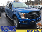 2018 F-150 Crew Cab 4x4, Pickup #T80712 - photo 1