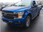 2018 F-150 Crew Cab 4x4, Pickup #T80712 - photo 3