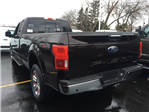 2018 F-150 Super Cab 4x4, Pickup #T80725 - photo 2
