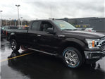 2018 F-150 Super Cab 4x4, Pickup #T80725 - photo 4