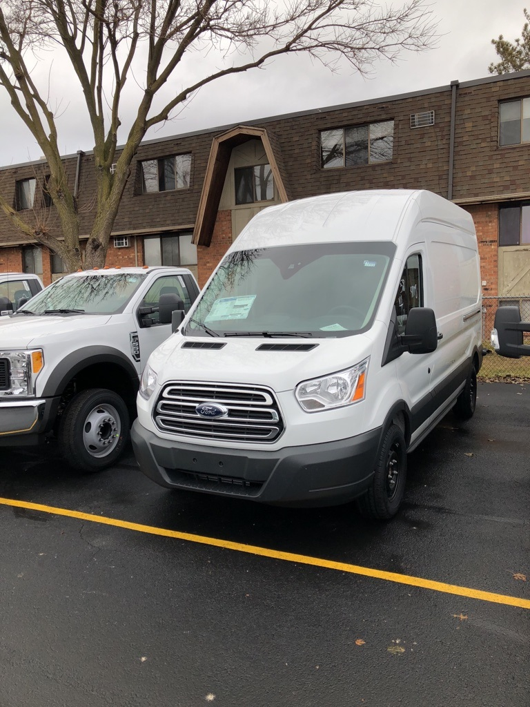 2018 Transit 350, Cargo Van #T80745 - photo 3