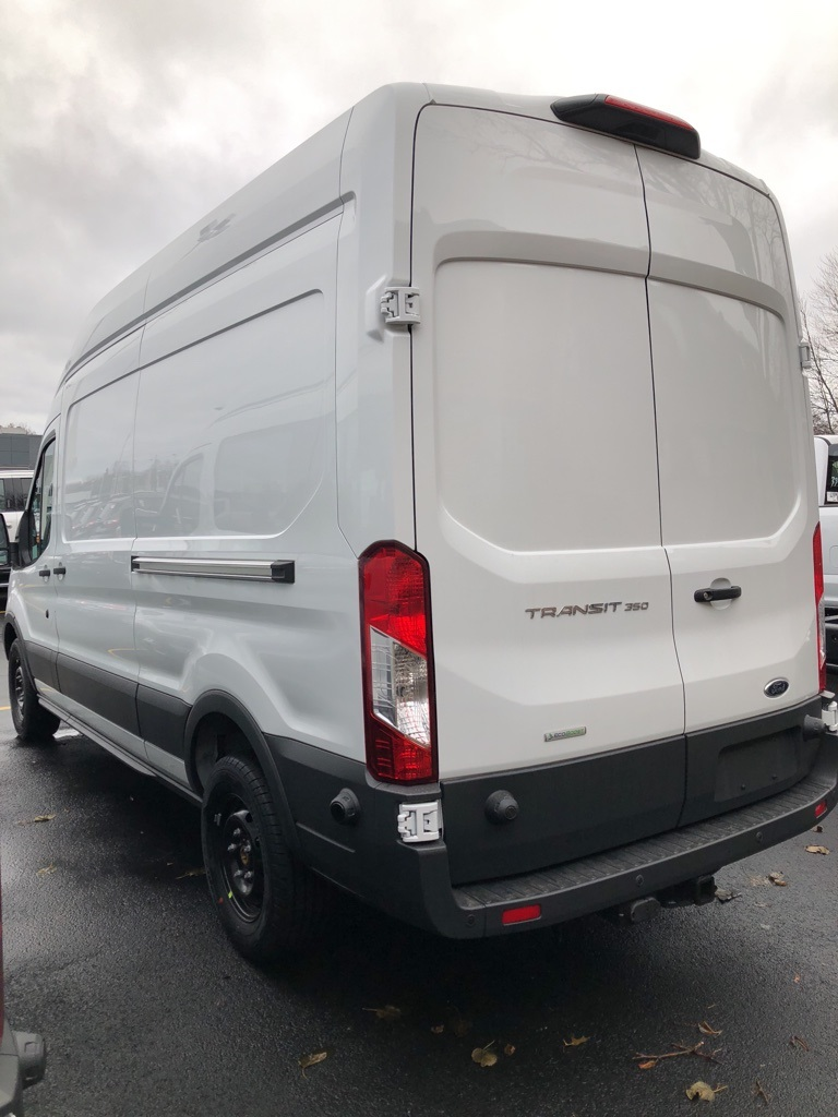 2018 Transit 350, Cargo Van #T80745 - photo 4