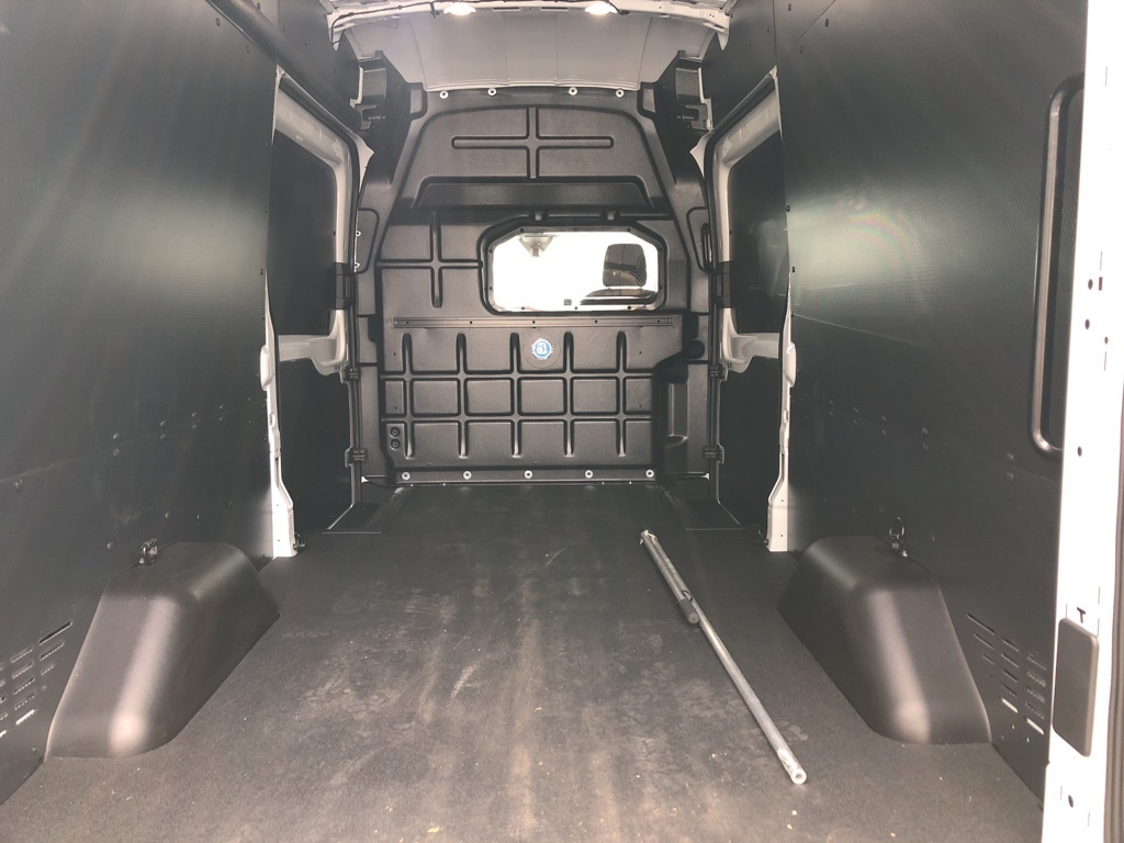 2018 Transit 350 High Roof 4x2,  Empty Cargo Van #T80745 - photo 16