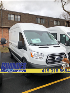 2018 Transit 350, Cargo Van #T80745 - photo 1