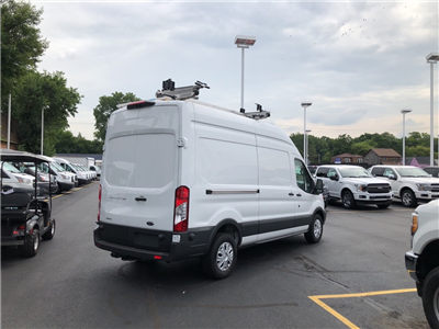 2018 Transit 350 High Roof 4x2,  Empty Cargo Van #T80745 - photo 5