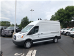 2018 Transit 350 High Roof 4x2,  Empty Cargo Van #T80745 - photo 2
