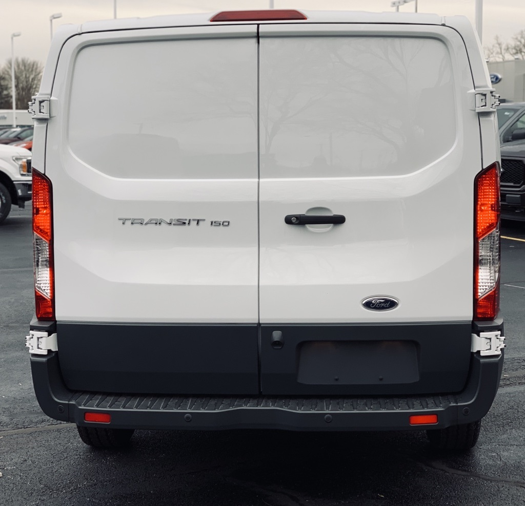 2018 Transit 150, Cargo Van #T80760 - photo 5