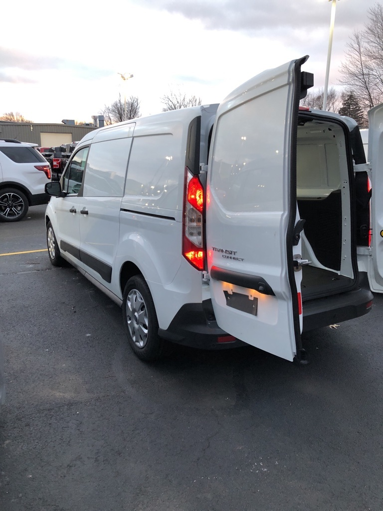 2018 Transit Connect, Cargo Van #T80773 - photo 5