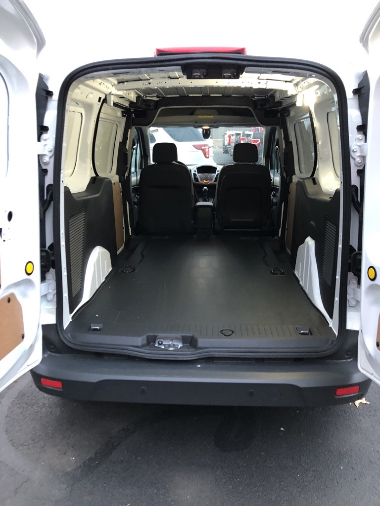 2018 Transit Connect, Cargo Van #T80773 - photo 2