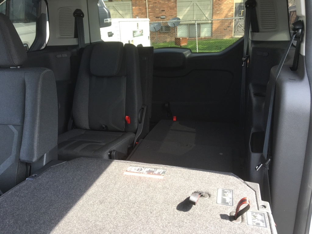 2018 Transit Connect 4x2,  Passenger Wagon #T80994 - photo 7
