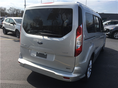 2018 Transit Connect 4x2,  Passenger Wagon #T80994 - photo 4