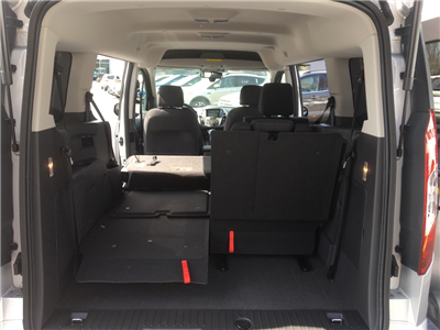 2018 Transit Connect 4x2,  Passenger Wagon #T80994 - photo 8