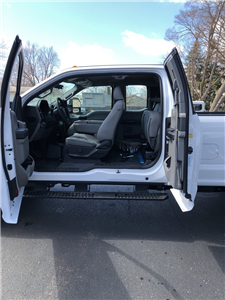2018 F-350 Super Cab 4x4, Pickup #T81049 - photo 12