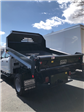 2018 F-550 Crew Cab DRW 4x4,  Monroe Dump Body #T81161 - photo 1