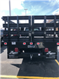 2018 F-550 Crew Cab DRW 4x4,  Knapheide Value-Master X Stake Bed #T81162 - photo 4