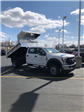 2018 F-550 Crew Cab DRW 4x4, Rugby Z-Spec Dump Body #T81163 - photo 5