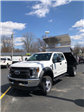 2018 F-550 Crew Cab DRW 4x4,  Rugby Dump Body #T81163 - photo 1