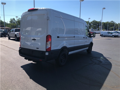 2018 Transit 250 Med Roof 4x2,  Empty Cargo Van #T81720 - photo 4