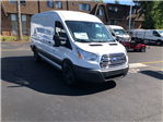 2018 Transit 250 Med Roof 4x2,  Empty Cargo Van #T81720 - photo 3