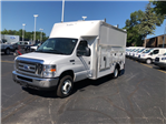 2018 E-350 4x2,  Rockport Workport Service Utility Van #T81734 - photo 1