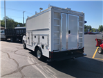 2018 E-350 4x2,  Rockport Workport Service Utility Van #T81734 - photo 2