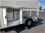 2018 E-350 4x2,  Rockport Workport Service Utility Van #T81734 - photo 6
