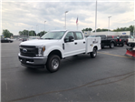2018 F-250 Crew Cab 4x4,  Reading Classic II Steel Service Body #T81790 - photo 1