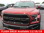2018 F-150 SuperCrew Cab 4x4,  Pickup #T81833 - photo 3