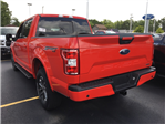 2018 F-150 SuperCrew Cab 4x4,  Pickup #T81854 - photo 2