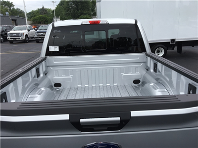 2018 F-150 SuperCrew Cab 4x4,  Pickup #T81873 - photo 14