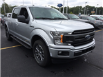 2018 F-150 SuperCrew Cab 4x4,  Pickup #T81873 - photo 3