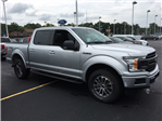 2018 F-150 SuperCrew Cab 4x4,  Pickup #T81873 - photo 4