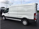 2018 Transit 250 Med Roof 4x2,  Empty Cargo Van #T81879 - photo 4